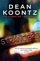 Koontz, Dean - Strangers - 9781472240286 - V9781472240286