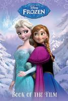 Disney - Disney Frozen Book of the Film - 9781472325204 - KRA0011690
