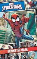 Marvel - Marvel Spider Man Behind the Mask (Marvel Comic Storybooks) - 9781472342140 - KTJ0039840