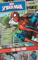Marvel - Marvel Spider Man the Vulture (Marvel Comic Storybooks) - 9781472342157 - KRA0011724