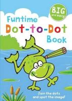 Parragon - PLAYTIME DOT-TO-DOT BOOK - 9781472356130 - 9781472356130