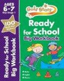 - Ready for School Big Workbook Ages 6-7 - 9781472356710 - KRA0001858