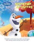 - Disney Frozen Adventure Activities - 9781472389091 - V9781472389091