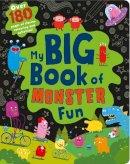 Parragon Books Ltd - My Big Book of Monster Fun - 9781472392022 - KRA0013687