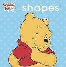 NA - Disney Winnie the Pooh - Shapes - 9781472395023 - KMF0000085