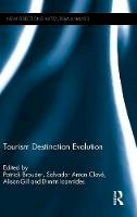 - Tourism Destination Evolution (New Directions in Tourism Analysis) - 9781472453990 - V9781472453990