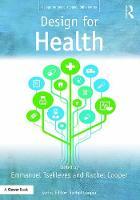 - Design for Health (Design for Social Responsibility) - 9781472457424 - V9781472457424