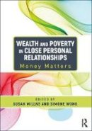 - Wealth and Poverty in Close Personal Relationships: Money Matters - 9781472469861 - V9781472469861