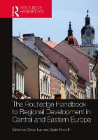 - The Routledge Handbook to Regional Development in Central and Eastern Europe - 9781472485717 - V9781472485717