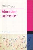 Bloomsbury - Education and Gender (Education as a Humanitarian Response) - 9781472509086 - V9781472509086