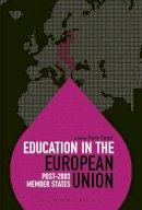 CORNER TREVOR - EWA EDUCATION EUROPEAN UNION VOL 2 - 9781472523310 - V9781472523310