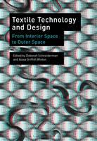 Deborah Schneiderman and Alexa Griffith Winton - Textile Technology and Design - 9781472523754 - V9781472523754