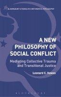 HAWES LEONARD C - CSCP A NEW PHILOSOPHY OF SOCIAL CON - 9781472524058 - V9781472524058