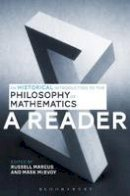 - An Historical Introduction to the Philosophy of Mathematics: A Reader - 9781472525345 - V9781472525345
