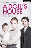 Ibsen, Henrik - A Doll's House (Modern Plays) - 9781472526410 - V9781472526410