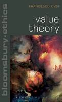 ORSI FRANCESCO - CE VALUE THEORY - 9781472530882 - V9781472530882