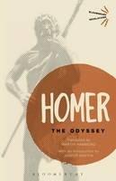 Homer - The Odyssey - 9781472532480 - V9781472532480
