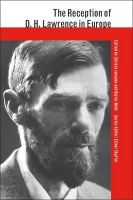 - The Reception of D. H. Lawrence in Europe - 9781472535924 - V9781472535924