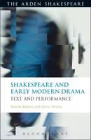 Bickley, Pamela; Stevens, Jenny - Shakespeare and Early Modern Drama - 9781472577139 - V9781472577139