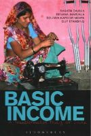 Standing, Guy, Davala, Sarath, Jhabvala, Renana, Mehta, Soumya Kapoor - Basic Income: A Transformative Policy for India - 9781472583116 - V9781472583116