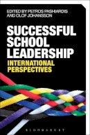 - Successful School Leadership: International Perspectives - 9781472586377 - V9781472586377