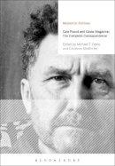 Pound, Ezra - Ezra Pound and 'Globe' Magazine: The Complete Correspondence (Modernist Archives) - 9781472589590 - V9781472589590