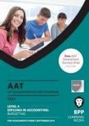 BPP Learning Media - AAT Budgeting: Study Text - 9781472709059 - V9781472709059