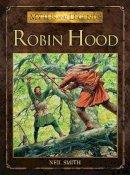 Smith, Neil C. - Robin Hood - 9781472801258 - V9781472801258