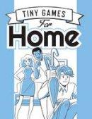 Seek, Hide - Tiny Games for Home (Osprey Games) - 9781472813947 - V9781472813947