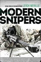 Neville, Leigh - Modern Snipers (General Military) - 9781472815347 - V9781472815347