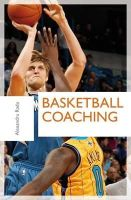 Radu, Alexandru - Basketball Coaching: Putting Theory into Practice - 9781472901880 - V9781472901880