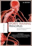 DICK O B E  DR  FRAN - SPORTS TRAINING PRINCIPLES 6 ED - 9781472905277 - V9781472905277