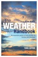 WATTS ALAN - WEATHER HANDBOOK - 9781472905499 - V9781472905499
