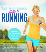 McAndrew, Nell, Waterlow, Lucy - NELL MCANDREW - 9781472905758 - V9781472905758