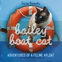 Louise Kennedy - Bailey Boat Cat - 9781472906502 - V9781472906502