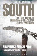 SHACKLETON ERNEST - ACMC SOUTH LAST ANTARCTIC SHACKLETO - 9781472907158 - V9781472907158
