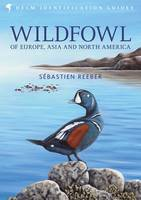 Sébastien Reeber - Wildfowl of Europe, Asia and North America (Helm Identification Guides) - 9781472912343 - V9781472912343