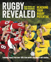 Hickie, Gavin, Donaldson, Eilidh - Rugby Revealed: Reaching Your Rugby Potential - 9781472916181 - V9781472916181