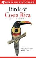 Richard Garrigues - Birds of Costa Rica - 9781472916532 - V9781472916532