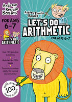 BRODIE ANDREW - ARITHMETIC TESTS 6 7 - 9781472923660 - V9781472923660