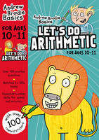 BRODIE ANDREW - ARITHMETIC TESTS 10 11 - 9781472923745 - V9781472923745