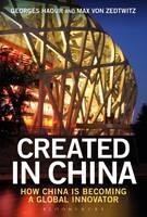 Haour, Georges; Zedtwitz, Max von - Created in China - 9781472925138 - V9781472925138