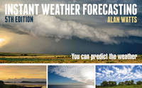Watts, Alan - Instant Weather Forecasting: You Can Predict the Weather - 9781472929730 - V9781472929730