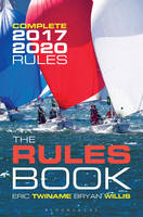 Willis, Bryan - The Rules Book: Complete 2017-2020 Rules - 9781472936202 - V9781472936202