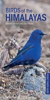 Grewal, Bikram - Birds of the Himalayas (Pocket Photo Guides) - 9781472938268 - V9781472938268