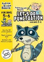 Brodie, Andrew - Let's do Punctuation 5-6 - 9781472940629 - V9781472940629