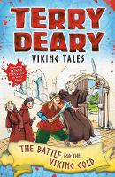 Deary, Terry - Viking Tales: The Battle for the Viking Gold - 9781472942111 - V9781472942111