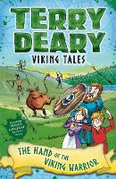 Deary, Terry - Viking Tales: The Hand of the Viking Warrior - 9781472942128 - V9781472942128
