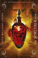 - The Sorcerer Heir - 9781473201255 - V9781473201255