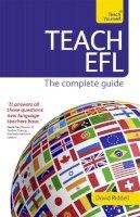 Riddell, David - Teach English as a Foreign Language: Teach Yourself - 9781473601154 - V9781473601154